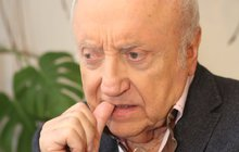 Ledová sprcha pro Felixe Slováčka (72): Letos utře nos! Může za to nevěra?