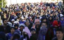 Do Evropy přichází 10 tisíc běženců denně: Přivalí se 60 milionů Nigerijců?