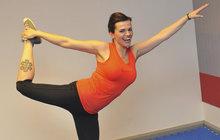 Módní kousky do tělocvičny a na ven, které vás škrtit nebudou: Jak být stylová i při sportu?