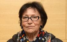 Marta Kubišová (73) po infarktu: Skončila v péči chlupatých ošetřovatelů!