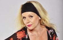 Hvězda Přístavu Olga Želenská: Z prostitutky je teď alkoholička!