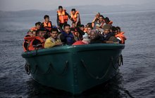 Valí se nová vlna uprchlíků! Evropská unie varuje před katastrofou!