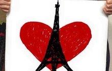 Celý svět vyjadřuje podporu Francouzům: Připojil se i Jaromír Jágr! A co říkají naše celebrity?