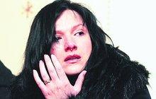 Psychicky nemocná Šárka Rezková (46): Chtěla jsem spáchat sebevraždu!