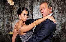 Návod tanečnice, která cepovala Taclíka:  VELKÝ HUBNOUCÍ SPECIÁL!