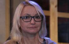 Herečka Anna Šišková (55) v slzách! Zemřel jí jeden z nejbližších!