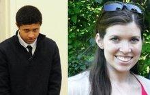 Žák (14) z amerického Salemu na školním WC znásilnil a ubodal učitelku!