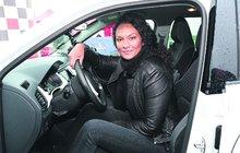 Kakaová kráska Lejla Abbasová (35) po rozchodu s Michaelem Kocábem: Žiju trojí život!