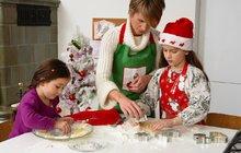 Adventní manuál, jak zvládnout Vánoce: 1. a 2. adventní týden. Pozor na nehody a úrazy!
