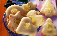 Pečeme na Vánoce s cukrářem Honzou: Citronové cukroví!