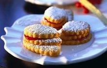 Pečeme na Vánoce s cukrářem Honzou: Znáte cukroví s názvem Terasy?
