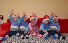 Paterčata z Milovic píšou Ježíškovi: Máme seznam dárků!