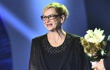 Věra Čáslavská (73) po 9. chemoterapii: Prozradila, co ji drží nad vodou!