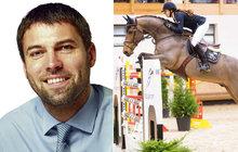 Dcera miliardáře Kellnera promluvila: Studuje byznys a má sedm koní!
