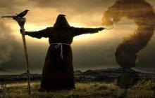 Prorok Salazar o roce 2016: Přijde apokalypsa?!