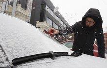Mráz přichází ze Sibiře: Meteorologové varují před ledovkou!