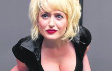 Miluše Bittnerová (38): Balí mě samí mladí chlapi!