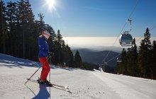 Tipy, jak si v Česku užít zimní radovánky se vším všudy: Hurá na hory I!
