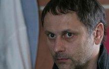Domácí násilí? Manželka Igora Chmely (45) skončila ve špitále!