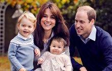 Princ William v obavách o své nejbližší! Co se děje?