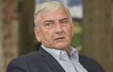 Miroslav Donutil (64): RISKUJE NOHU! Kvůli pohádkovým příjmům!
