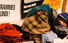 Francouzští politici varují: Pozor na bezdomovce, mohou to být teroristé!