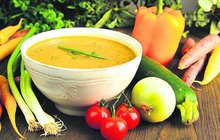 DIETY POD LUPOU: Při stravování podle krevní skupiny je potřeba mít sestavený jídelníček od odborníků, varují nutriční poradci!