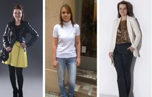 PROMĚNY ČTENÁŘEK: Moniku (40) z Prahy překvapilo, jak jí nové modely slušely!