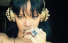 Rihanna (27): Ta fakt už neví, co s penězma!