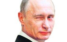 Putin bere úplatky! Od Abramoviče přijal jachtu za 872 milionů!