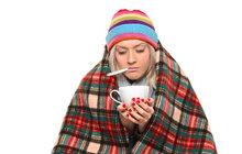 Nevoní, ani dvakrát nechutnají, ale hodně pomáhají! Smraďoši proti chřipce!