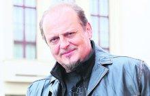 Ladislav Křížek (52): Rocker promluvil o paktu s ďáblem!