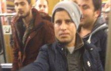 Bitka v metru: V hlavní roli uprchlík a sex!