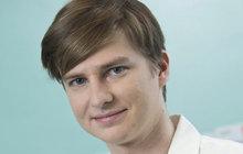 Herec Holiček (30) alias Zajíc z Ordinace má dvojčata! Co je na nich zvláštního?