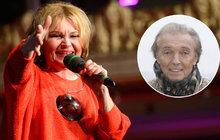 V roce 1973 dostala tahle slovenská zpěvačka nabídku od Karla Gotta, spolu s Jitkou Zelenkovou pak tvořila jeho tzv. křoví. Po dvou letech se vrátila na Slovensko, kde v její show hostovala například i slavná dvojka Milan Lasica - Július Satinský.