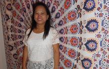Filipínská reverendka Estela Palaris Orbito (45), vnučka slavného léčitele Alexe Orbita: Z rukou jí proudí léčivá energie!