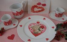 Snídaně pro zamilované: Paráda za pár korun od Jitky ze Strakonic