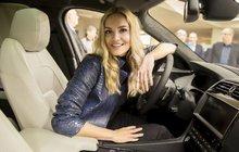 Miss World Kuchařová (28) přiznala: Cítím se hýčkaná jako princezna! S milencem to ovšem nesouvisí ...