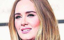 Adele s rodinkou v Disneylandu: Kdo si to užil víc?!