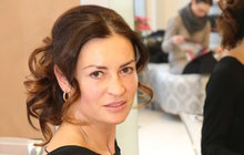 Děsivé odhalení! Cvičitelka Kynychová (47) obětí domácího násilí!