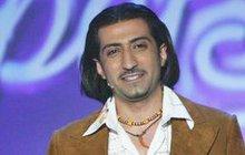 »Perský princ« Ali Amiri: Tohle nikdo nečekal!