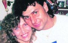 Hokejový trenér Vladimír Růžička (52): Odešla mu první láska... Čím ohromil manželku Evu (†53)!