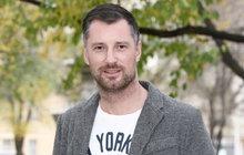 Petr Vágner na 20 let starých fotkách: Jako frajer z Backstreet Boys!