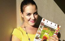 NA VLASTNÍ KŮŽI: Raw strava neboli vitariánství. Grafička Aha! pro ženy Milena Slabyhoudová má 3 kila dole a spoustu energie...