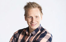 Adam Novotný (27): V telce za kutila, v soukromí lenoch...