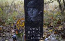 Předpověď smrti Tomáše Holého (†21): Mrazivá věštba o kometě, která zhasne...