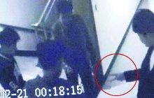 Pět mužů uneslo dívku (15). Střihali o to, kdo ji znásilní první!