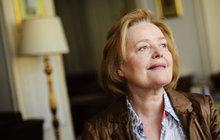 Magda Vašáryová (67) o uprchlících: Znásilňování je jen propaganda!