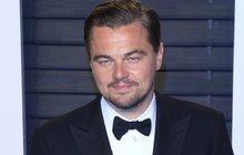 MUŽ TÝDNE: Leonardo DiCaprio, věčný čekatel na Oscara. Konečně má sošku doma!