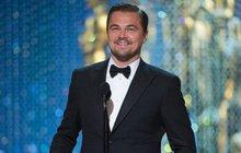 Leonardo DiCaprio má povedeného bráchu – krade, fetuje a... Prchá před policií!